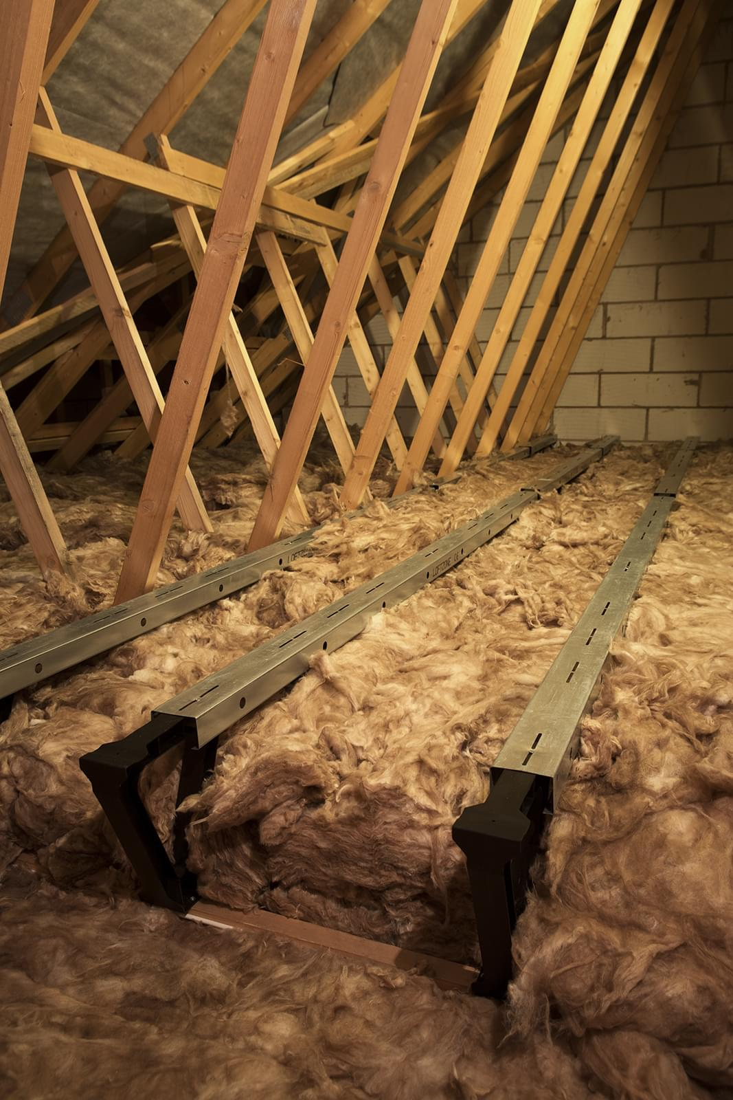 need loft insulation