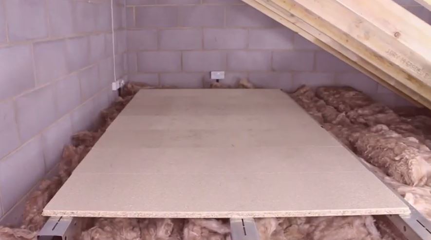 stable loft