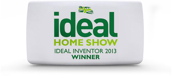 Ideal Home Exhibition 2013