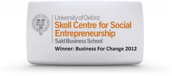 Oxford University Business School
