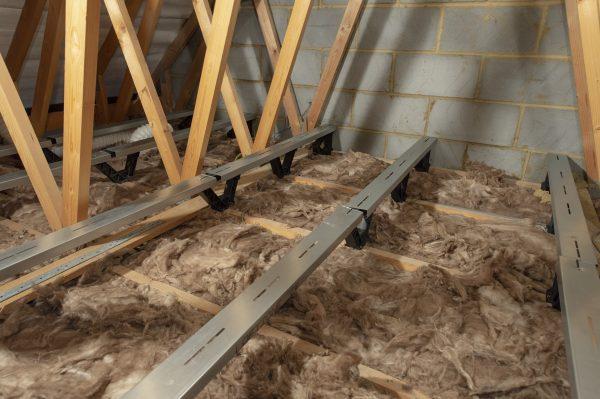 Strong Loftboards
