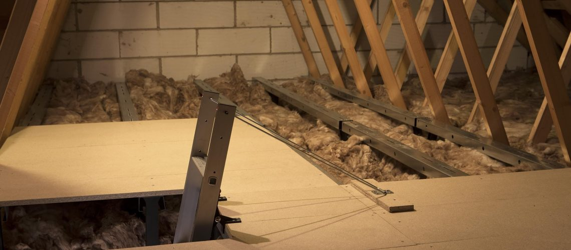 how to make the most out of your loft space